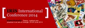 IRiS Superdiversity conference 2014