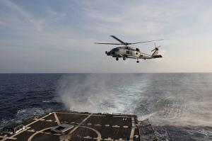 photo credit: U.S. Pacific Fleet via photopin cc