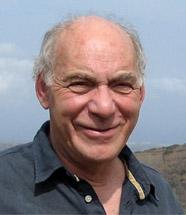 Professor Robin Cohen, University of Oxford