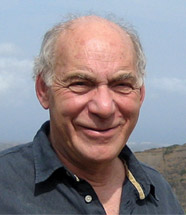 Professor Robin Cohen, University of Oxford
