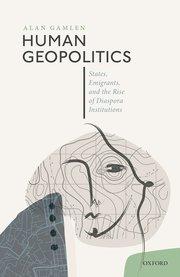 cover human geopolitics