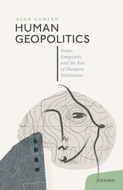 cover human geopolitics